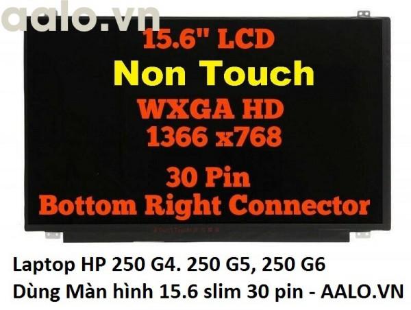 Màn hình laptop HP 250 G4, 250 G5, 250 G6
