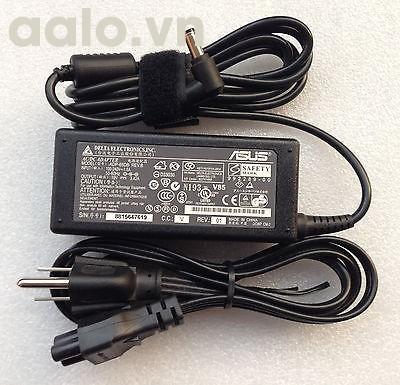 Sạc laptop Asus A550CA