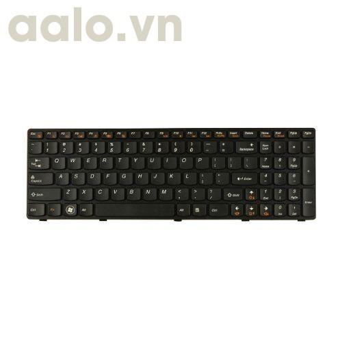 Bàn phím Lenovo G580