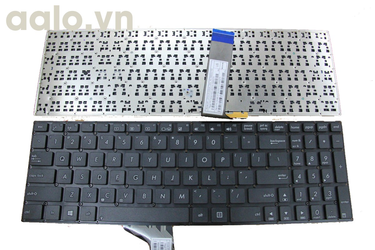 Bàn phím Laptop Asus X551 X553 A553 D553 X555 - Keyboard Asus
