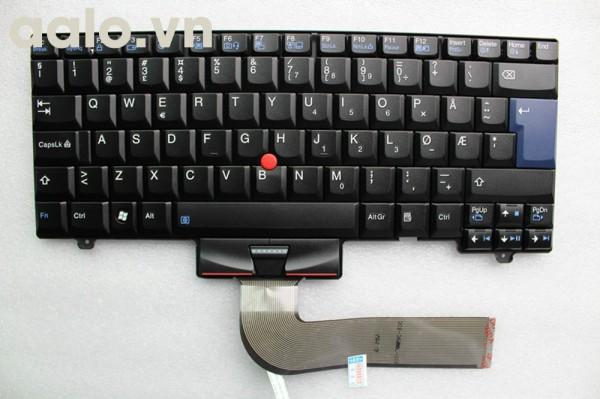 Bàn phím Lenovo sl410 l410 l412 l420 l421 - Keyboard Lenovo
