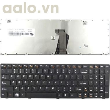 Bàn phím Lenovo G580 , G585 ,Z580 , Z585 , V580 , V585 - Keyboard Lenovo