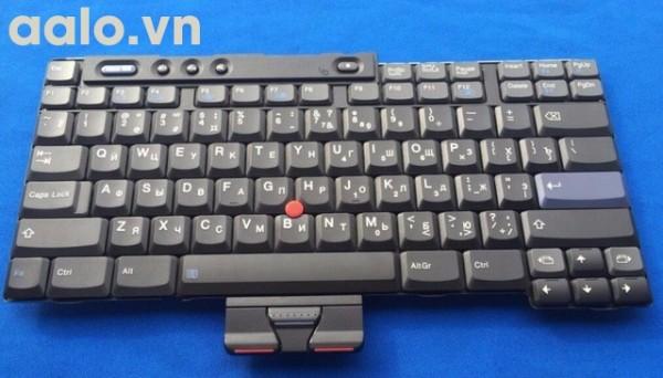 Bàn phím Lenovo X200 X201 X200S X200T - Keyboard Lenovo