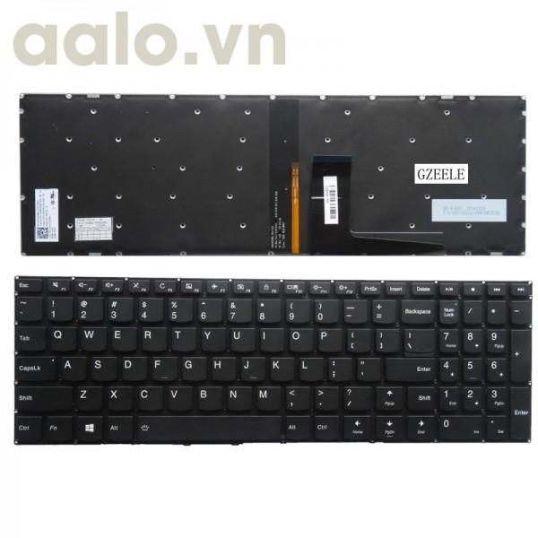Bàn phím Lenovo 110-15- Keyboard Lenovo