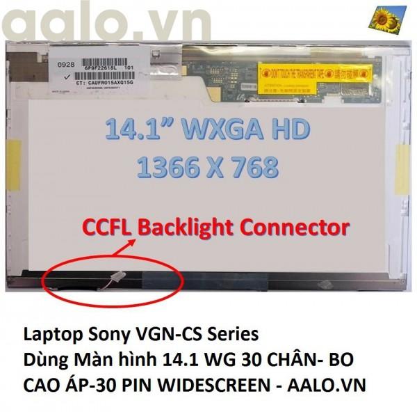 Màn hình laptop Sony VGN-CS Series
