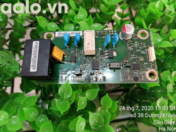 Cạc Fax Máy in Laser đa chức năng HP LaserJet Pro MFP M130FN - aalo.vn