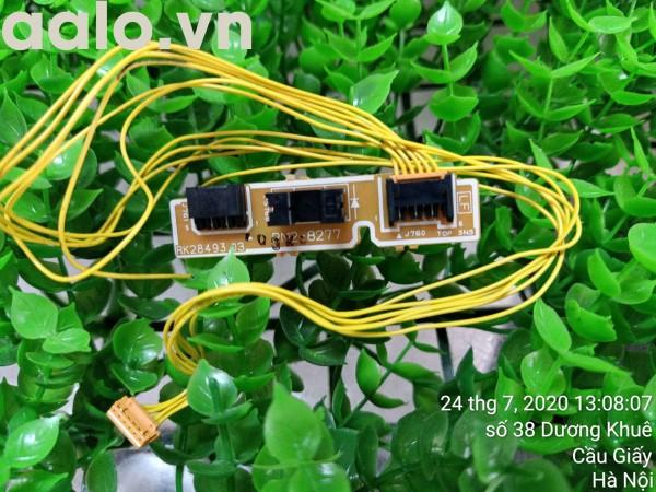 Sensor  Máy in Laser đa chức năng HP LaserJet Pro MFP M130FN - aalo.vn