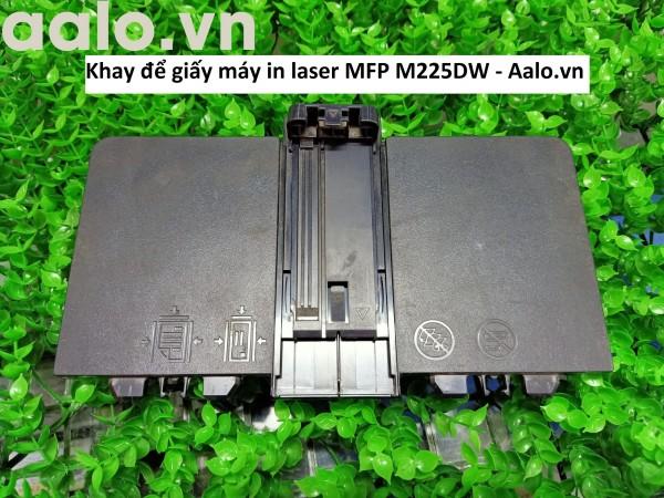 Khay để giấy máy in laser MFP M225DW