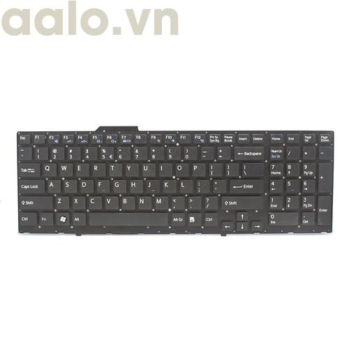 Bàn Phím Laptop Sony Vaio VPCF11, VPC-F11