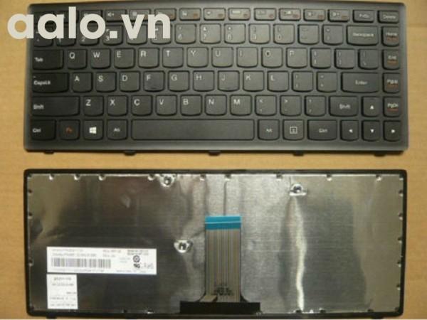 Bàn phím Lenovo G400S, G400AS, G400AT, G400AM, G405S - Keyboard Lenovo