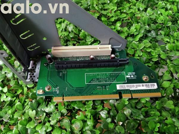 Khay mở rộng lắp thêm cạc hình cho Máy tính Fujitsu Chipset H77