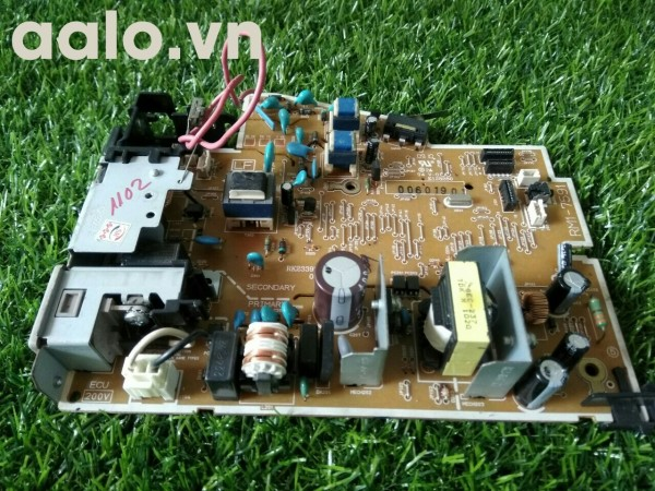 Main Nguồn máy in HP P1005