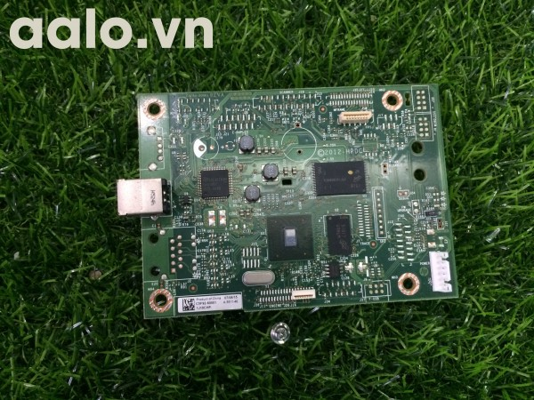 Card Formater HP Pro M402d