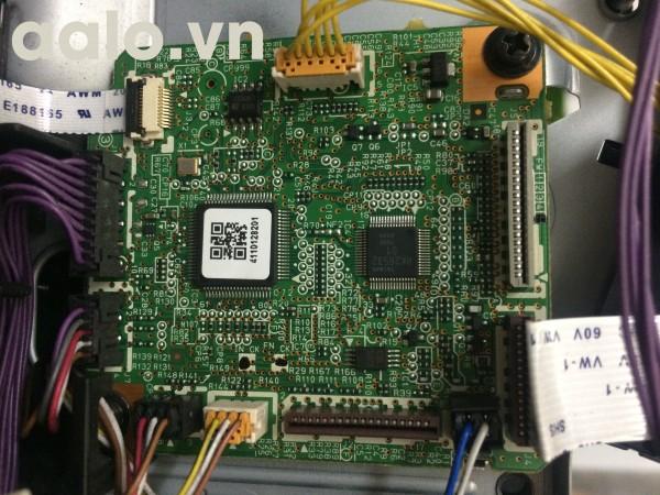 Vỉ Điều Khiển Quang HP Pro M402d