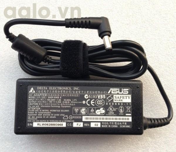Sạc laptop Asus F55V F55VD U57A