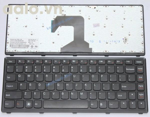 Bàn phím Lenovo S400