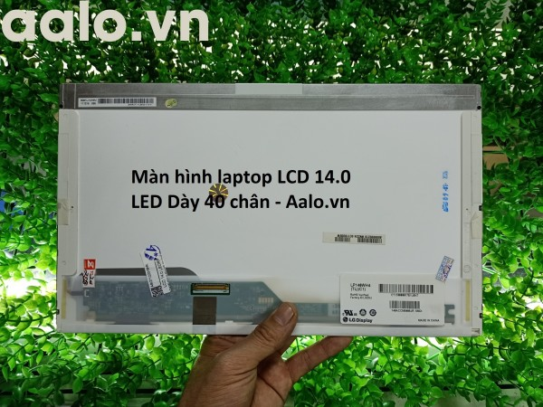 Màn hình Laptop Toshiba Satellite C40-A Series