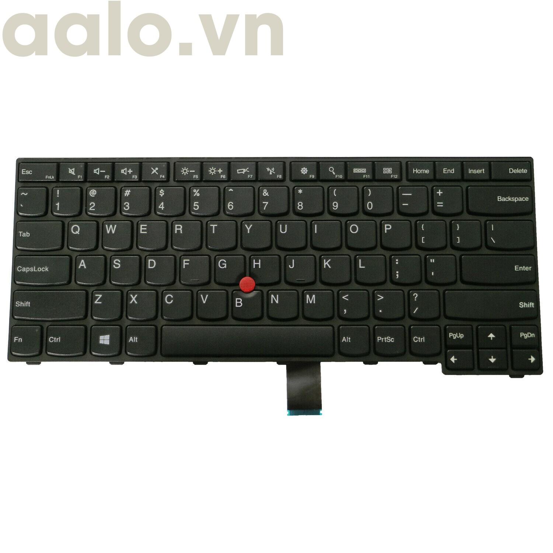 Bàn phím laptop Lenovo Thinkpad E450/E455