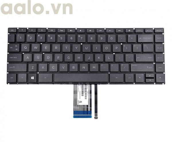 Bàn phím laptop HP Pavilion 14-ab