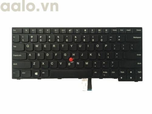 BAN PHIM LAPTOP LENOVO E470