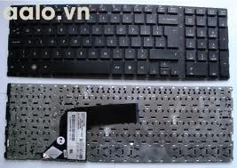 Bàn phím HP 4510s 4515s 4710s 4750s - Keyboard HP
