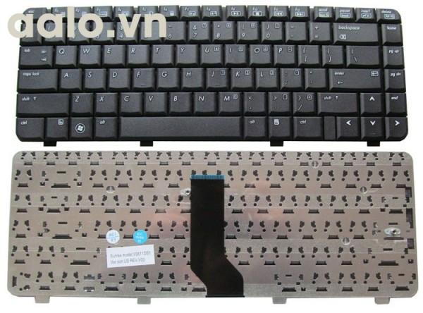 Bàn phím HP 540 541 550 6520 6520S 6720S - Keyboard HP
