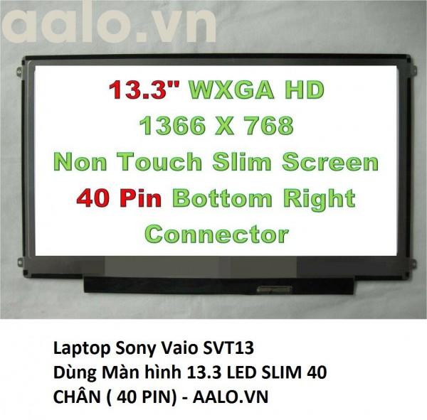 Màn hình laptop Sony Vaio SVT13
