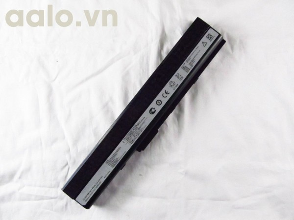 Pin Laptop Asus A52F A52J A52JB A52JK A52JR K42F K42JB K42JK K42JR K52J - Battery Asus