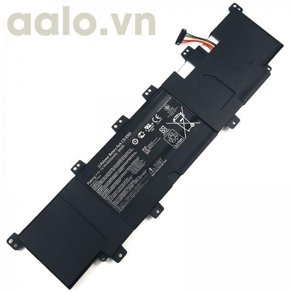 Pin Laptop Asus S500C S500CA PU500C PU500CA V500C  - Battery Asus