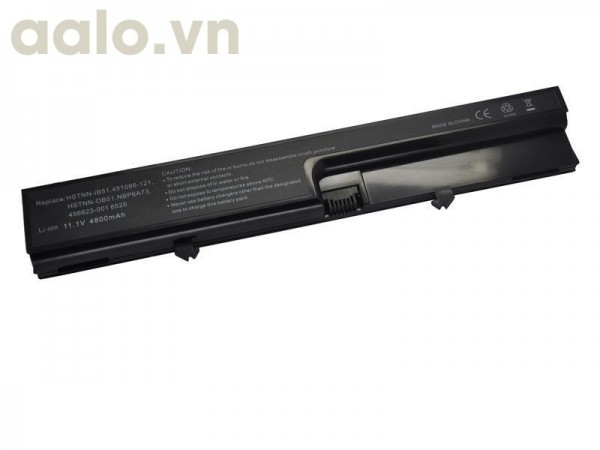 Pin Laptop HP-6520 - Battery HP