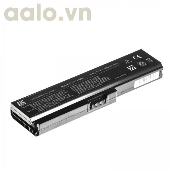 Pin Laptop Toshiba Satellite M500