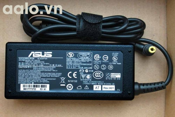 Sạc laptop Asus K84