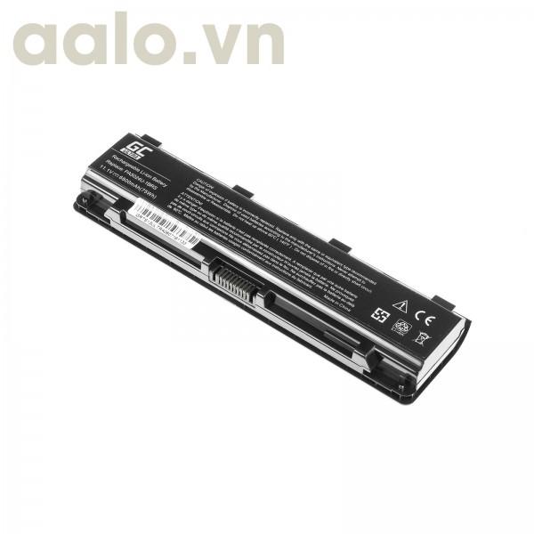 Pin Toshiba Satellite S840