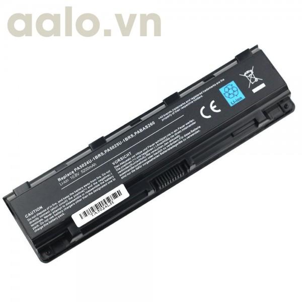Pin Toshiba Satellite P875-S7102