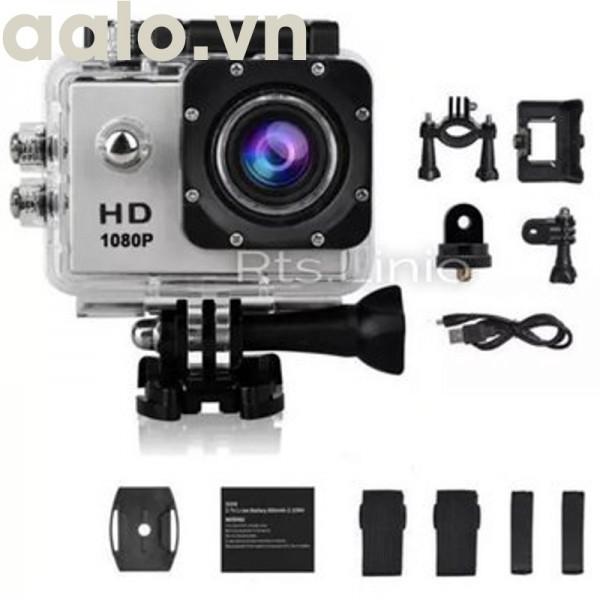 Camera hành trình HD 1080 Sport Cam A9-aalo.vn