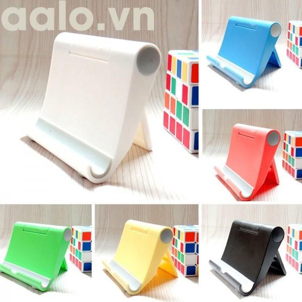 Giá đỡ điện thoại Universal Stand (Giao Màu Ngẫu Nhiên)-aalo.vn