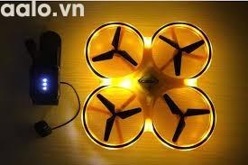Máy bay điều khiển cảm ứng bằng tay UFO-aalo.vn