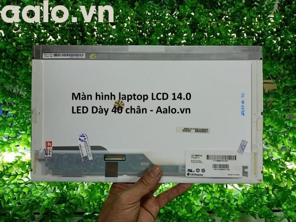 Màn hình Laptop Asus A43B Series