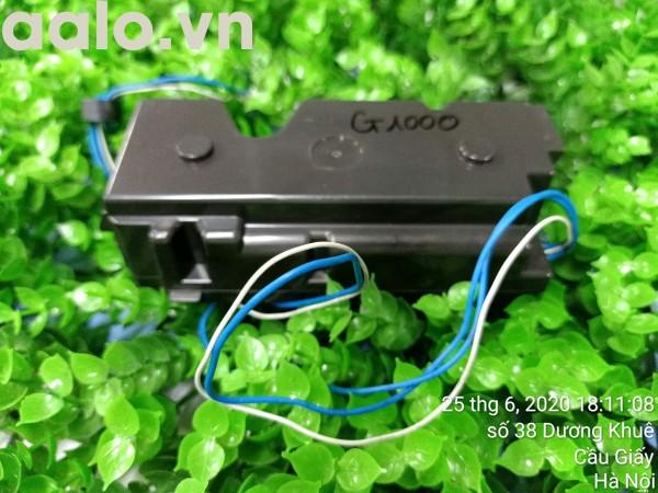 Nguồn Máy in phun Canon Pixma G1000 - aalo.vn