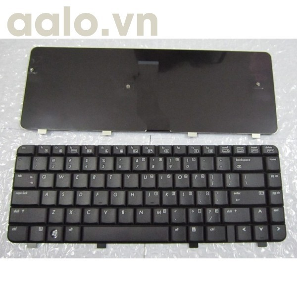Bàn phím laptop HP DV4 - keyboard HP