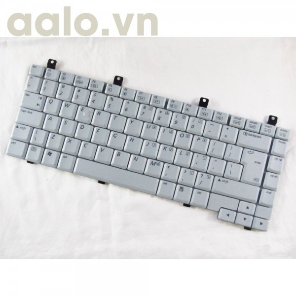 Bàn phím laptop HP C500, C300, C302, C502 - keyboard HP