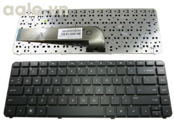 Bàn phím laptop HP DV4-3000 DV4-3100 DV4-3200 - keyboard HP