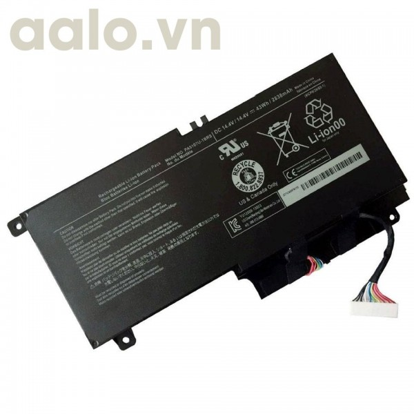 Pin Laptop Toshiba Satellite L40-A,L40-A-105,L40-A-10F