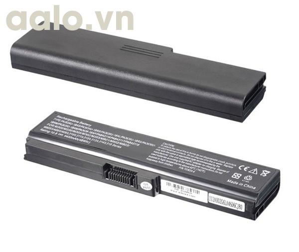 Pin Laptop Toshiba Satellite L600,L600D