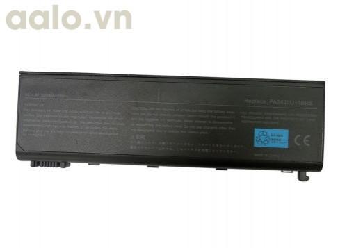 Pin laptop Toshiba Satellite L100,L10