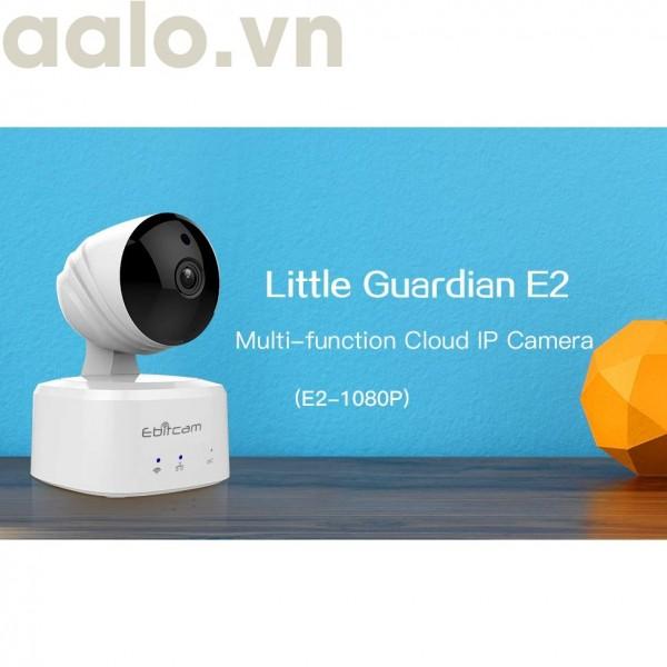 Camera WIFI IP Ebitcam E2-aalo.vn