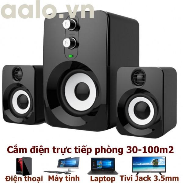 Loa Bluetooth Điện Thoại Tivi Máy Tính Laptop ADP - 3900 có 3 Tính năng Trong 1-aalo.vn