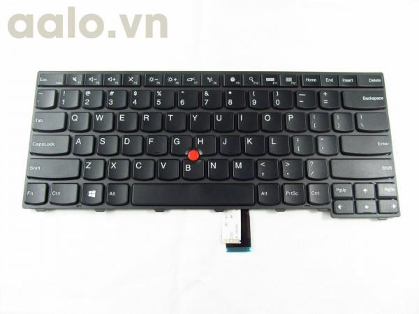 Bàn phím laptop Lenovo T450