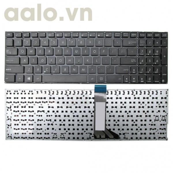 Bàn phím Laptop Asus X551