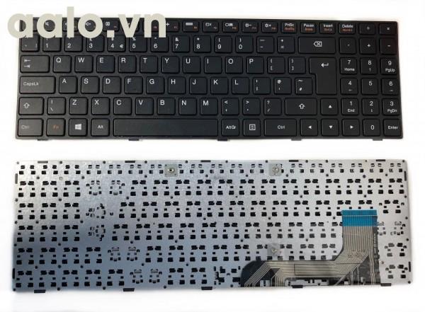 Bàn phím laptop Lenovo 100-15IBY